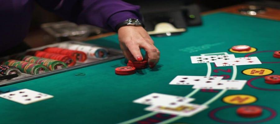 เคล็ดลับง่ายๆในการเล่นบาคาร่าให้ได้เงิน